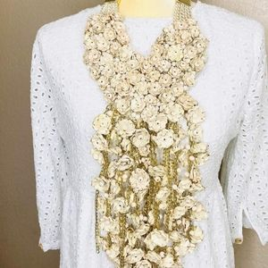 Mexican Style Necklace
